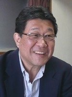金井登志男(元小学校教諭)